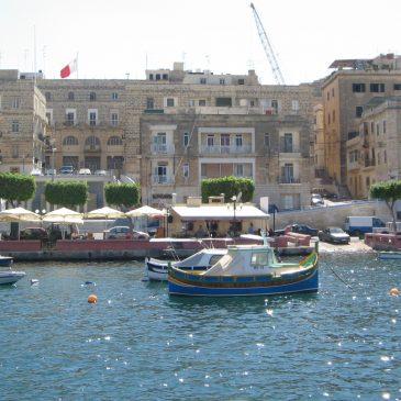 да, да о. Мальта